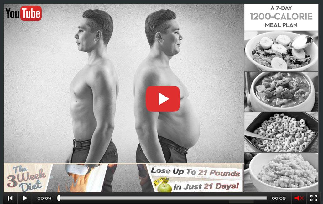 3 week diet pdf reviews