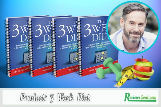 3 week diet reviews