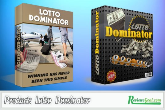 Lotto Dominator