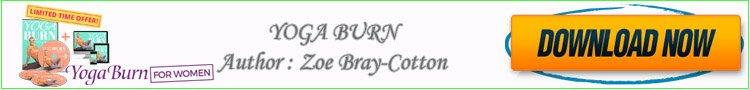 Yoga burn price
