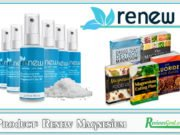 Renew Magnesium Reviews