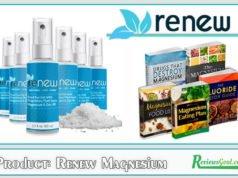 Renew Magnesium Review
