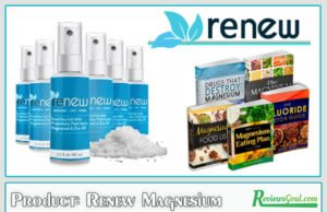 Renew Magnesium Review