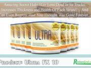 ultra FX 10 reviews