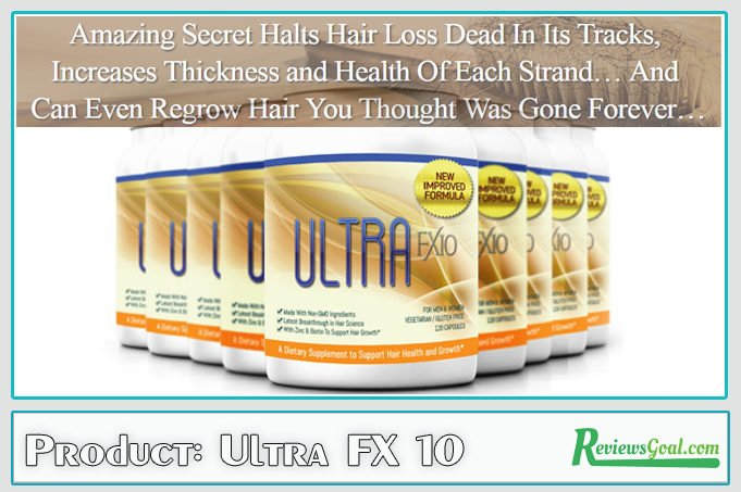 ultra FX 10 reviews