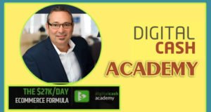 Digital Cash Academy