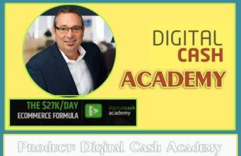 Digital Cash Academy