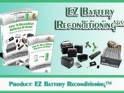EZ Battery Reconditioning™