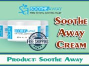 Soothe Away Cream Review