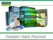 Gaia's Protocol Review