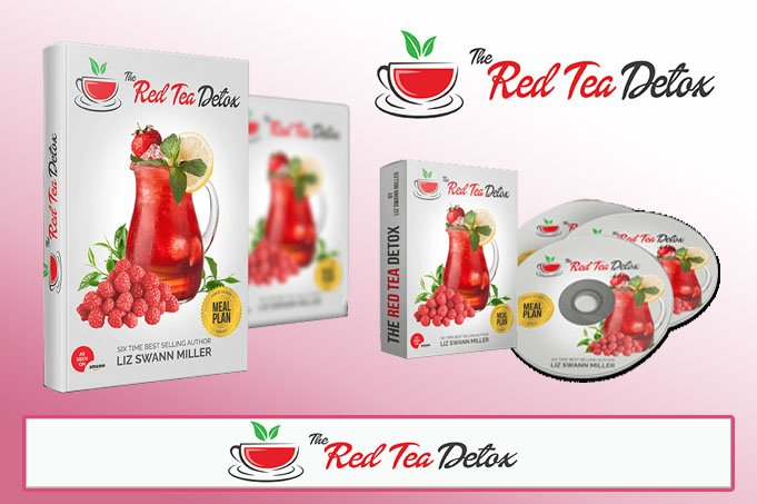 Red Tea Detox ingredients