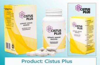 Cistus Plus review