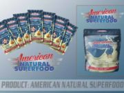 American Natural Superfood