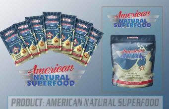 American Natural Superfood