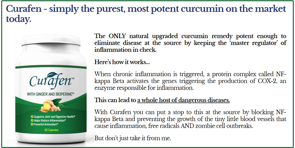 Curafen How It Works