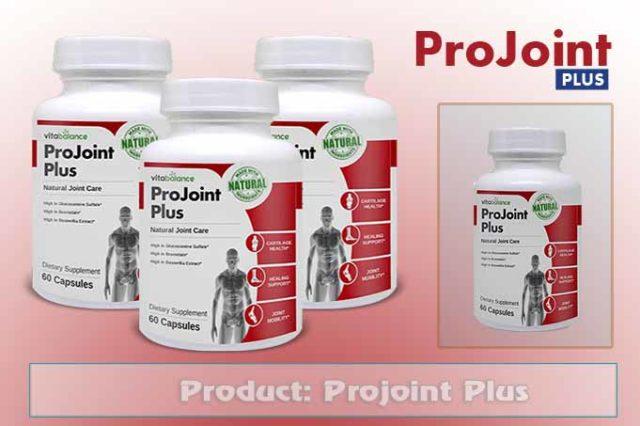 Projoint Plus Reviews
