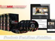 TestMax Nutrition System