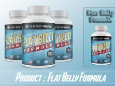Flat Belly Formula Reviews