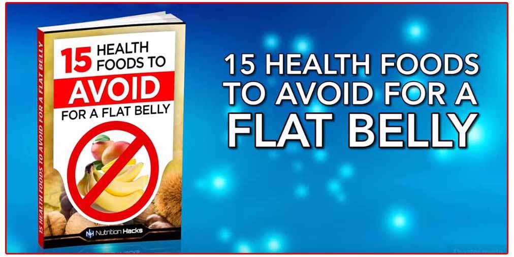 Free Ebook withFlat Belly Formula