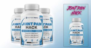 Joint Pain Hack Review