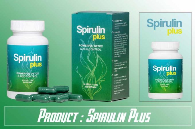 Spirulin plus Review