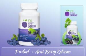 Acai Berry Extreme review