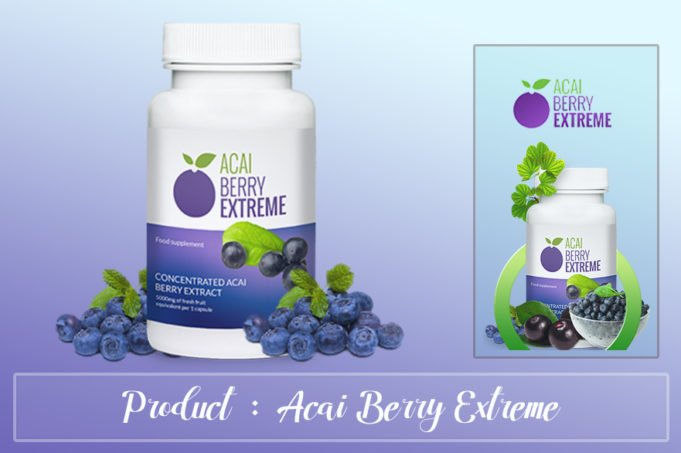 Acai Berry Extreme review