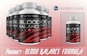 Blood Balance Formula Review