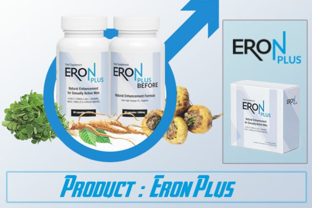 Eron Plus Reviews