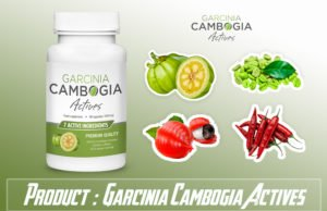 Garcinia Cambogia Actives Review