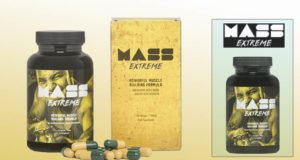 Mass Extreme Bodybuilding Review