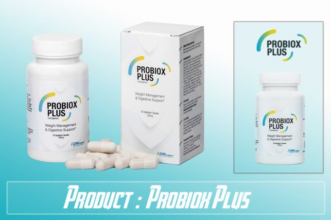 Probiox Plus Review