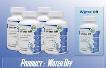 Water Off Review