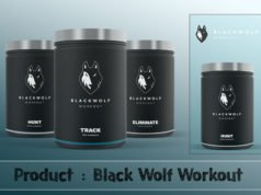 Black Wolf Workout