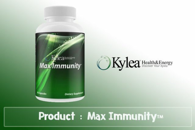 Max Immunity review
