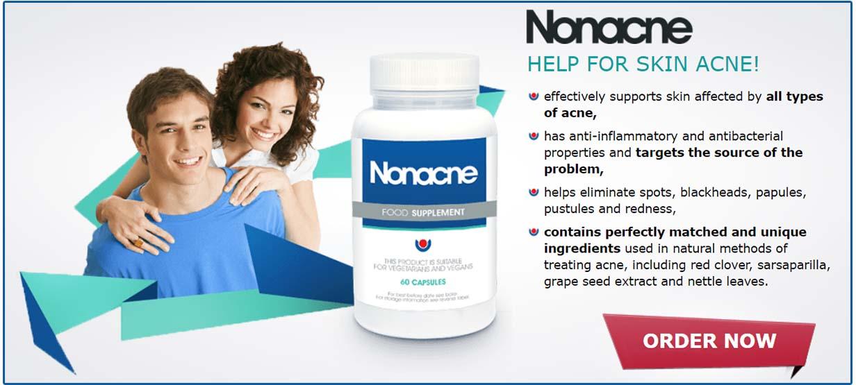 Nonacne Acne Pills