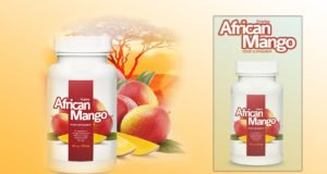 Nutrina African Mango