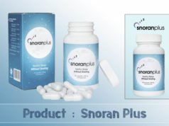 Snoran Plus Review
