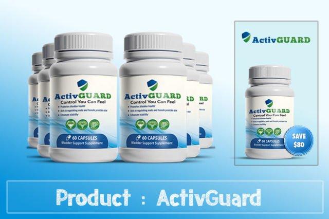 ActivGuard review
