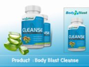 Body Blast Cleanse Review