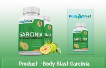 Body Blast Garcinia