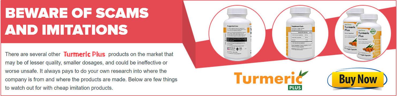 Buy Turmeric Plus