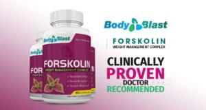 Forskolin Body Blast