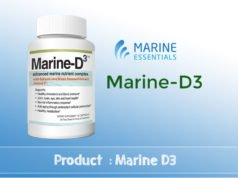 Marine D3 Reviews