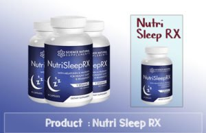 Nutri Sleep RX