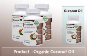 Vita Balance Organic Coconut Oil Review