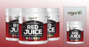 Organifi Red Juice Review