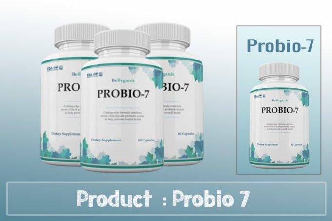 Probio 7