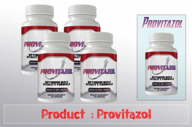 Provitazol Reviews