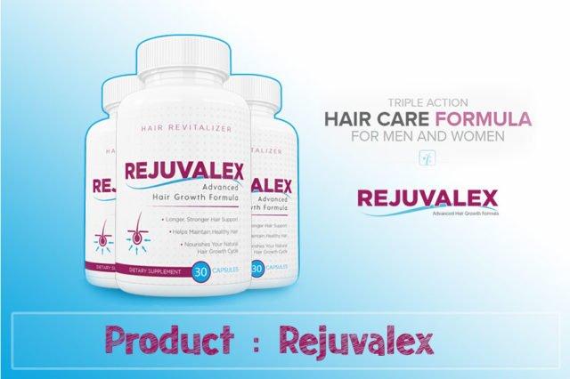 Rejuvalex Reviews
